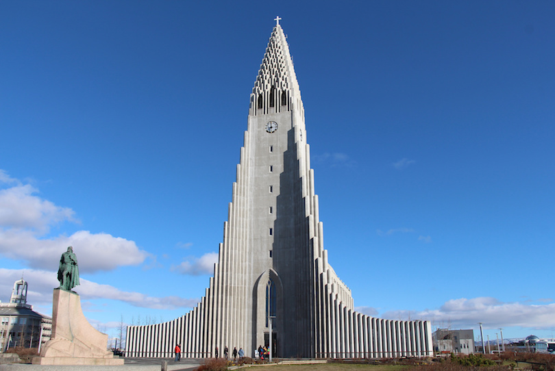 #1 of Tourist Attractions In Reykjavik