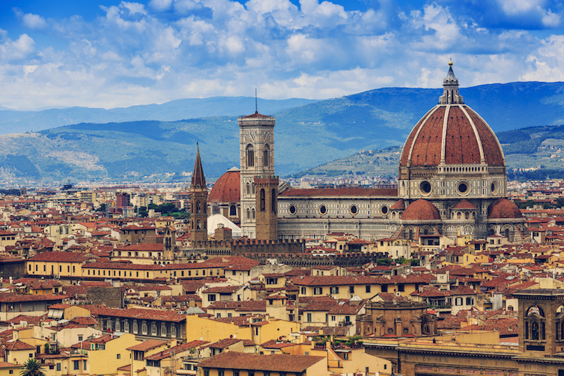15 Top Tourist Attractions In Florence With Photos Map