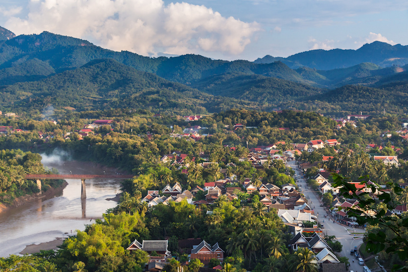 #1 of Best Places To Visit In Laos