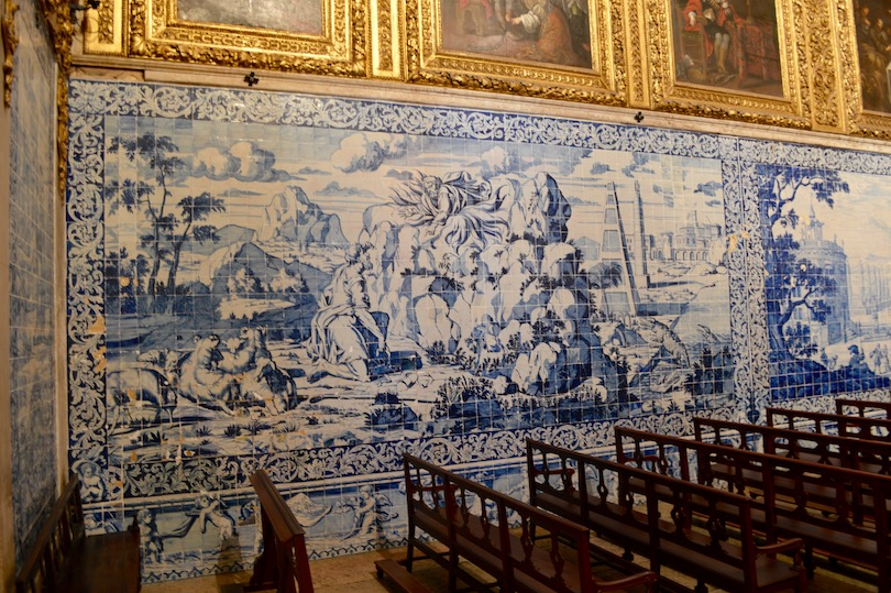 National Azulejo Museum