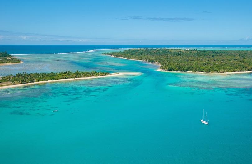 # 1 de atracciones turísticas en Madagascar
