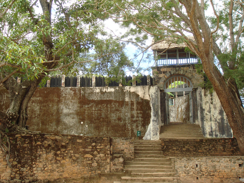 Colina Real de Ambohimanga