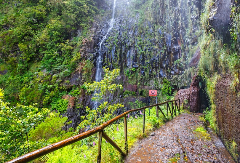 #1 of Tourist Attractions In Madeira