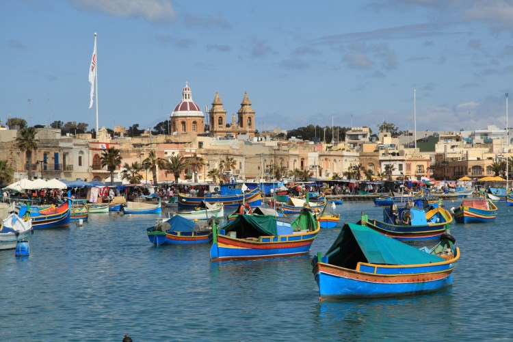 #1 of Where To Stay In Malta