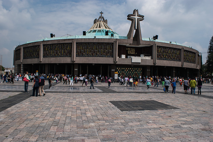 10 Top Tourist Attractions In Mexico City With Photos Map Touropia