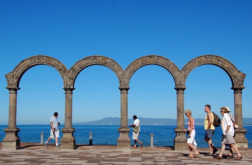 Znalezione obrazy dla zapytania meksyk top attractions