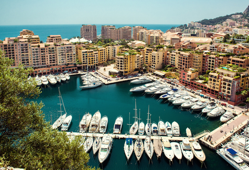 10 Top Tourist Attractions In Monaco With Map Photos Touropia