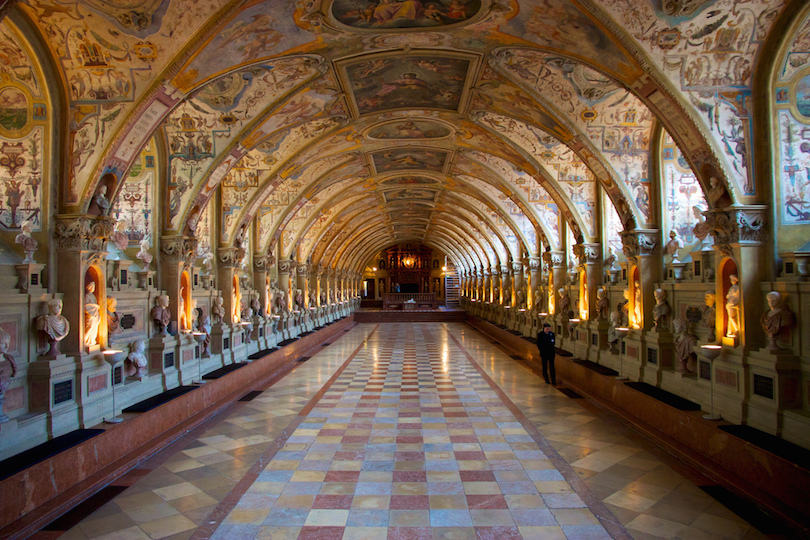 20 top tourist attractions in munich with photos map touropia - Must See Munchen