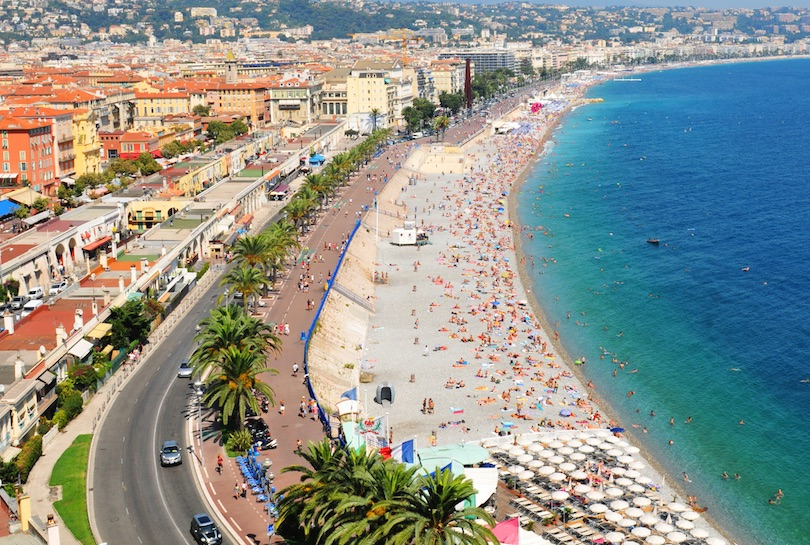 #1 of Tourist Attractions In Nice