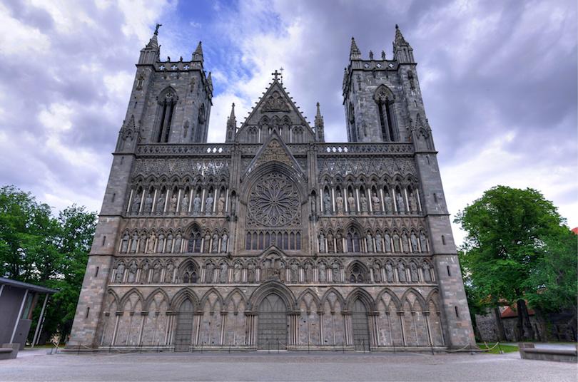 Catedral de Nidaros