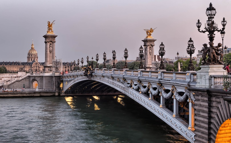 25 top tourist attractions in paris with photos map touropia