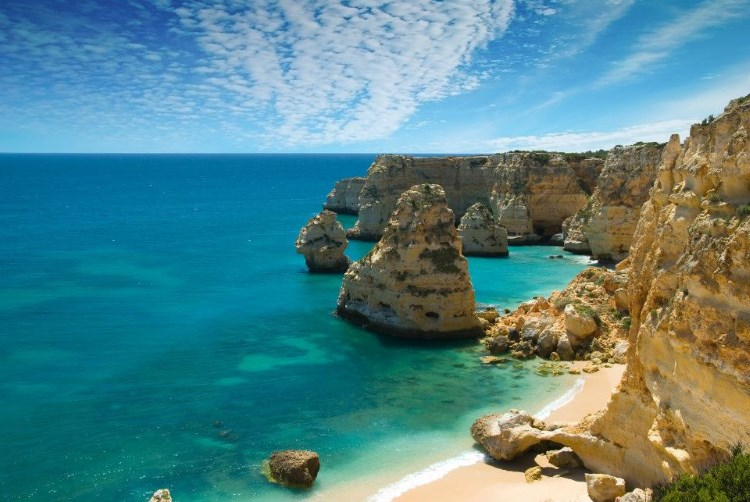 #1 of Destinations In Southern Portugal