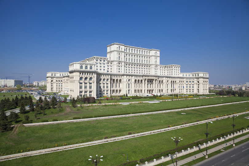 #1 of Tourist Attractions In Bucharest
