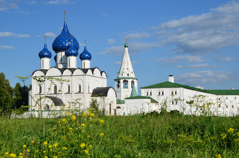 #1 of Small Towns In Russia