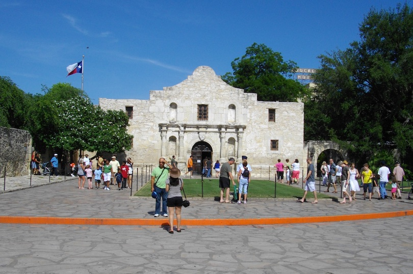 #1 of Tourist Attractions In San Antonio