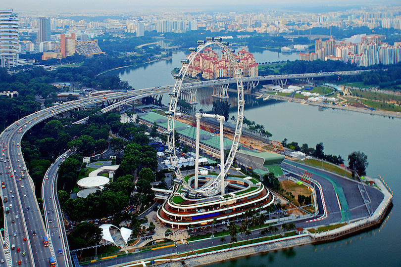 10 Top Tourist Attractions In Singapore With Map Photos Touropia