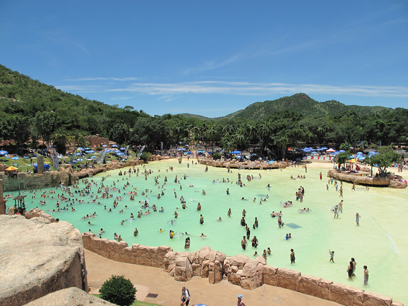South Africa Tourist Attractions
