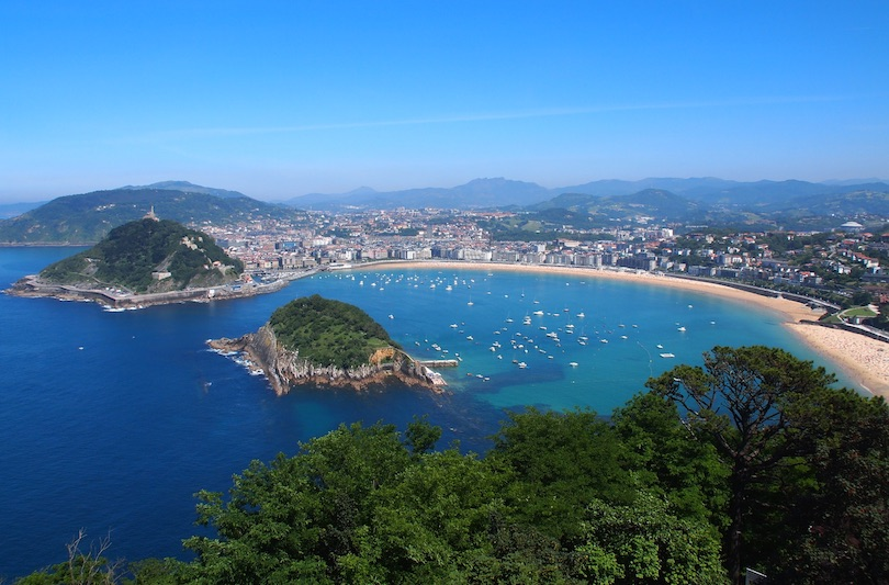 #1 of Tourist Attractions In San Sebastian