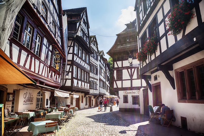 #1 of Tourist Attractions In Strasbourg