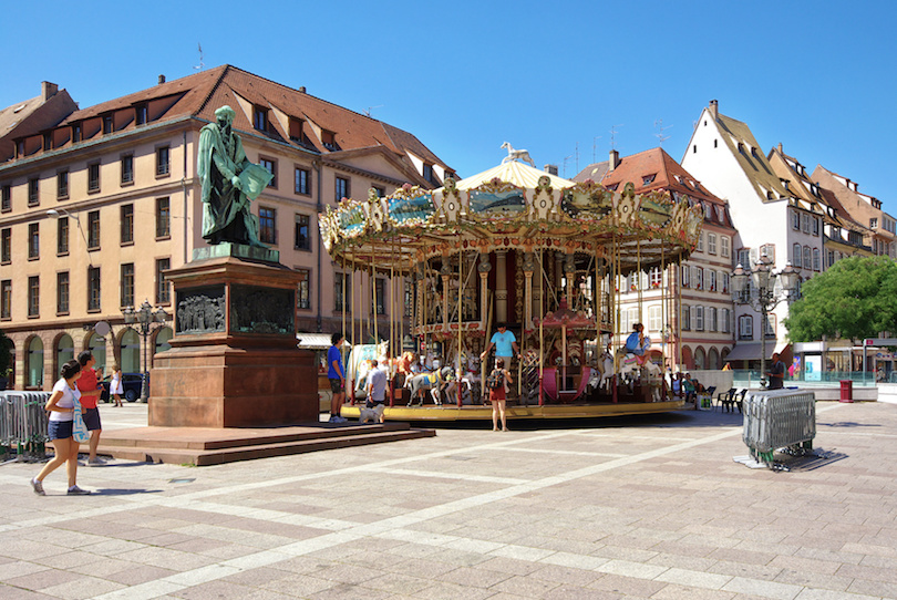 12 Top Tourist Attractions in Strasbourg (with Photos & Map) - Touropia