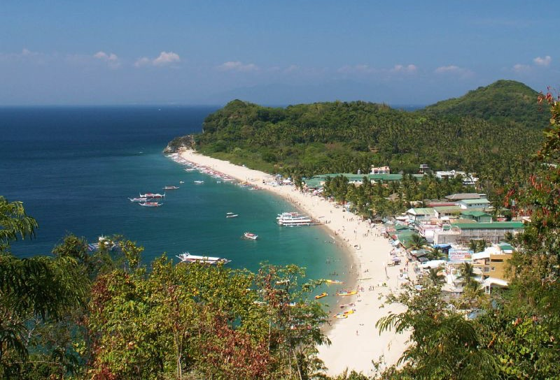 10 Top Tourist Attractions In The Philippines With Photos Map Touropia