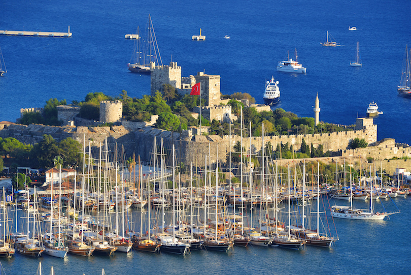 #1 of Things To Do In Bodrum Turkey