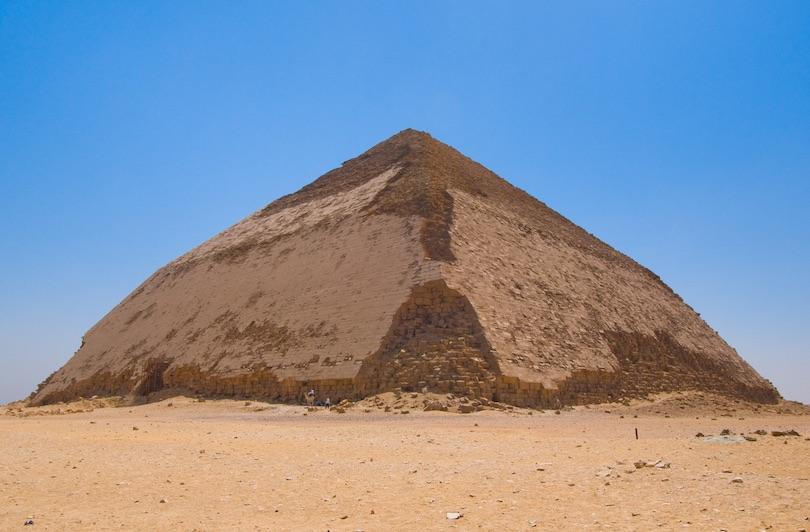 Piramida Bent