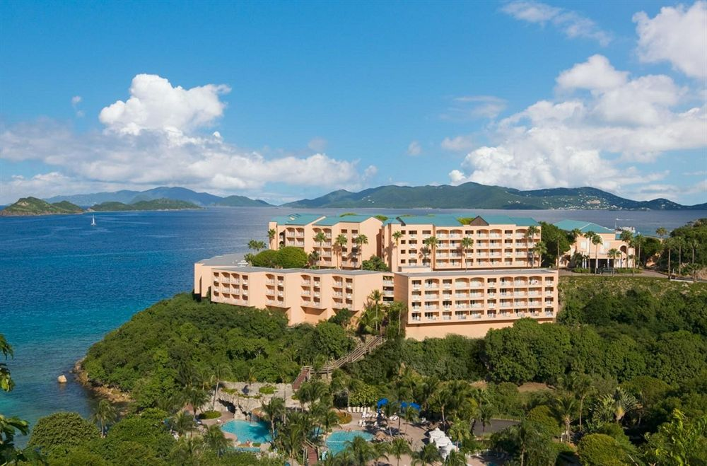 #1 of Us Virgin Islands All Inclusive Resorts