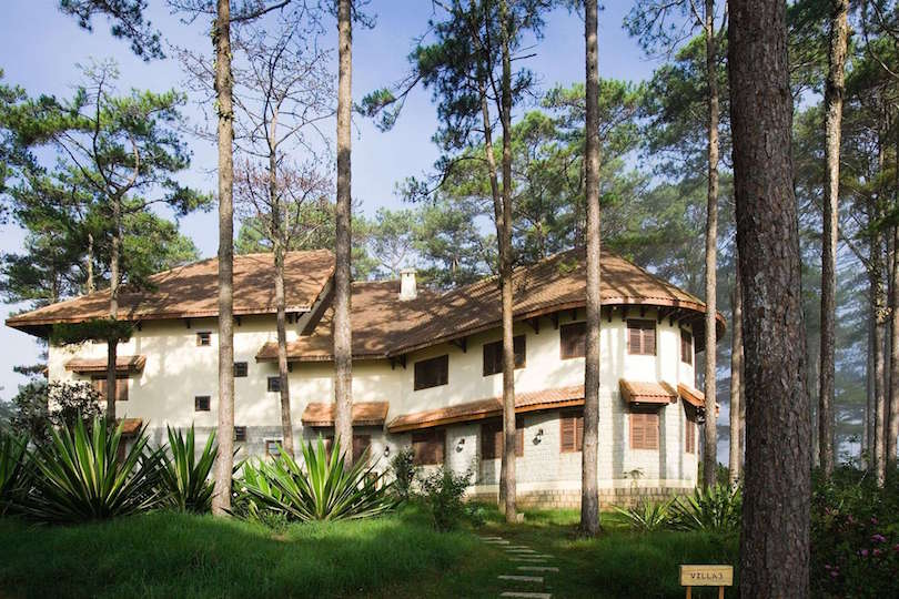 Ana Mandara Villas Resort & Spa Da Lat