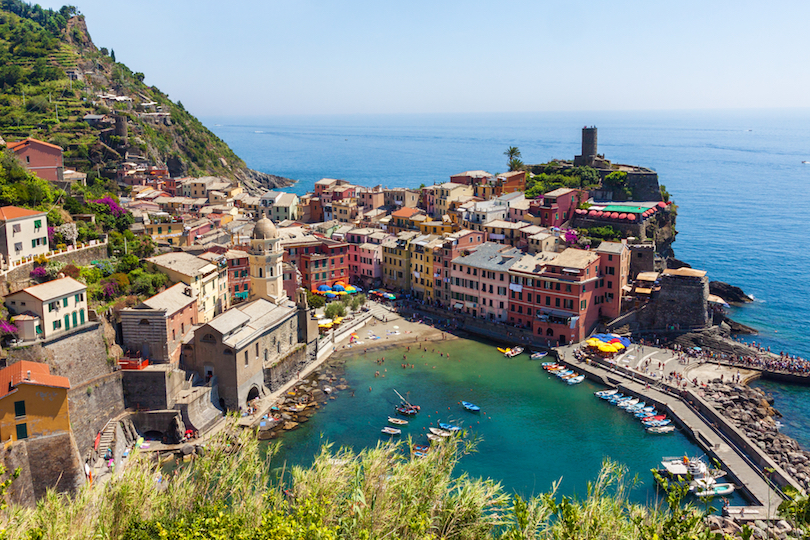 #1 of Villages Of Cinque Terre