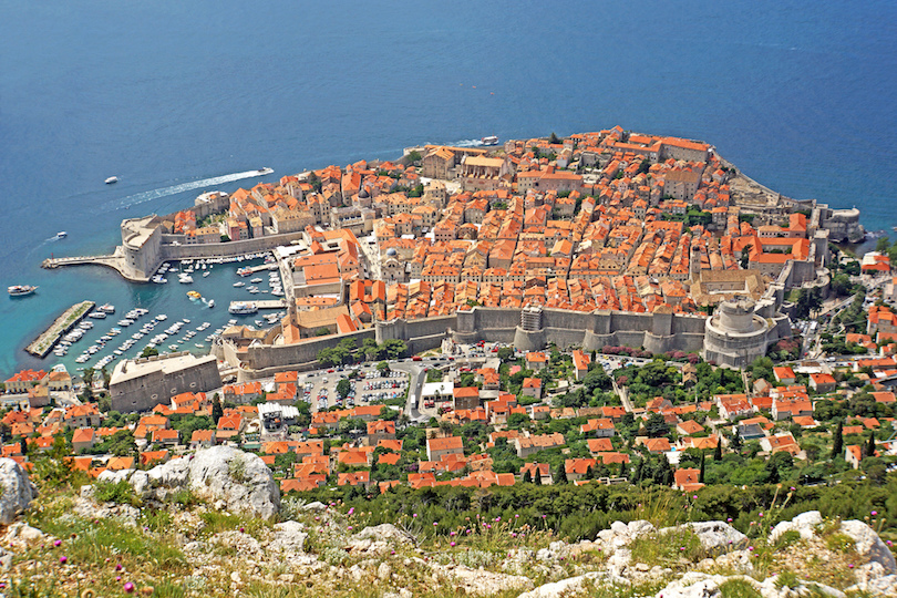 #1 of Tourist Attractions In Croatia
