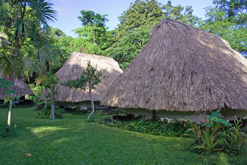 #1 of Where To Stay In Belize