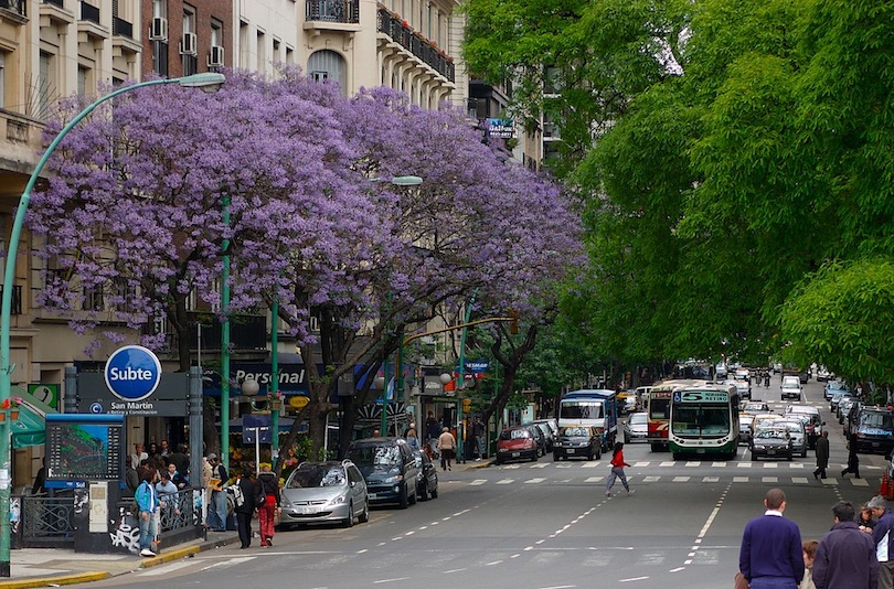 #1 of Where To Stay In Buenos Aires Best Neighborhoods