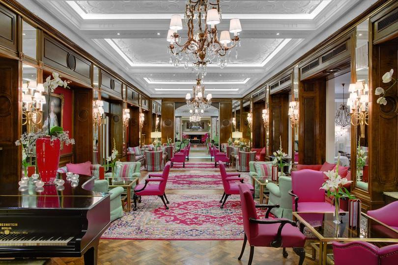 hotel_europaischer_hof_heidelberg ▷ 8 mejores lugares para alojarse en Heidelberg