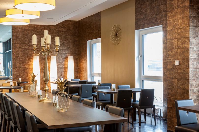 star_inn_hotel_heidelberg ▷ 8 mejores lugares para alojarse en Heidelberg