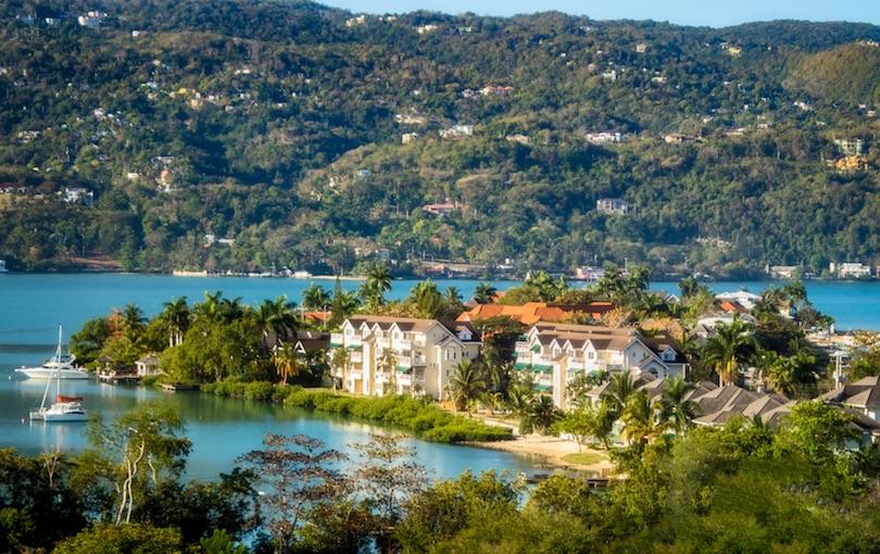 Bahía de Montego