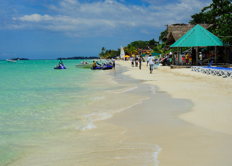 #1 of Best Places To Visit In Jamaica