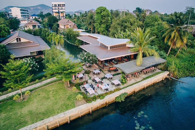 #1 of Where To Stay In Kanchanaburi