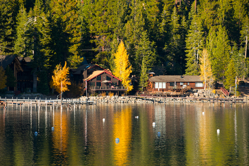 #1 of Where To Stay In Lake Tahoe