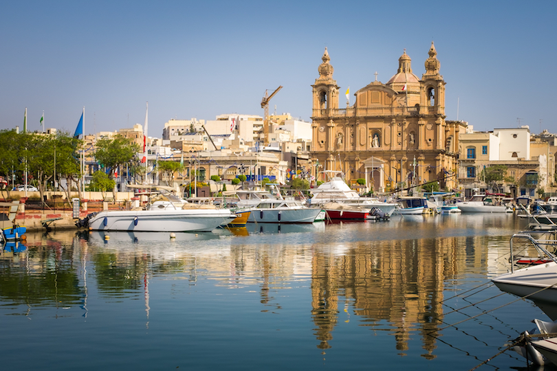Rooms: Where To Stay In Malta: Best Places & Hotels (with Photos