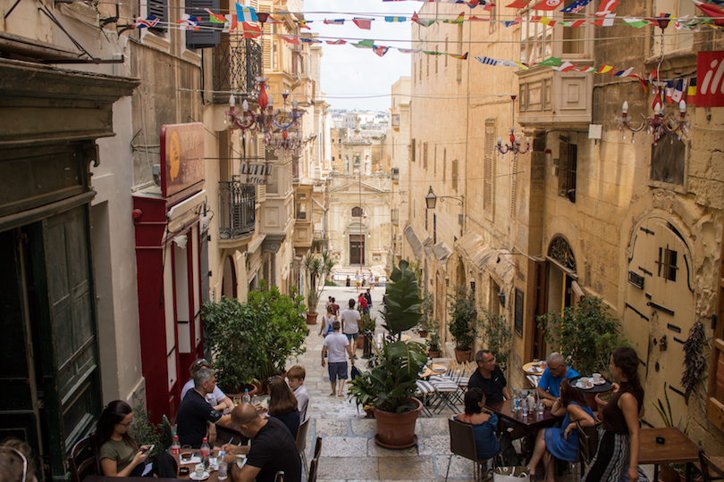 #1 of Best Places To Visit In Malta