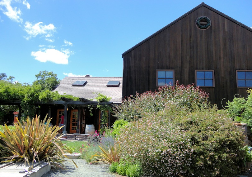 #1 of Where To Stay In Napa Valley