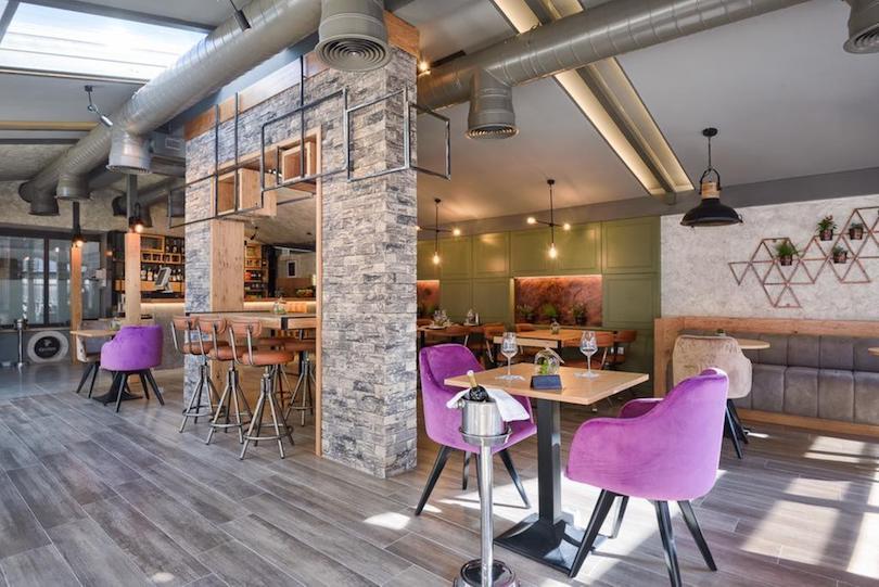 hotel_galija ▷ 8 mejores lugares para alojarse en Pula