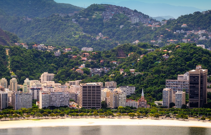 #1 of Where To Stay In Rio De Janeiro Best Neighborhoods
