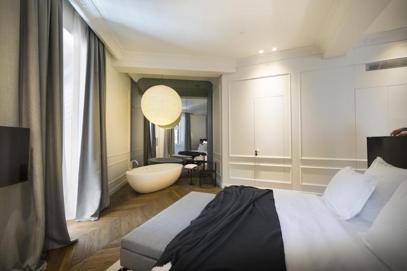hotel_adriatic_rovinj ▷ 8 mejores lugares para alojarse en Rovinj
