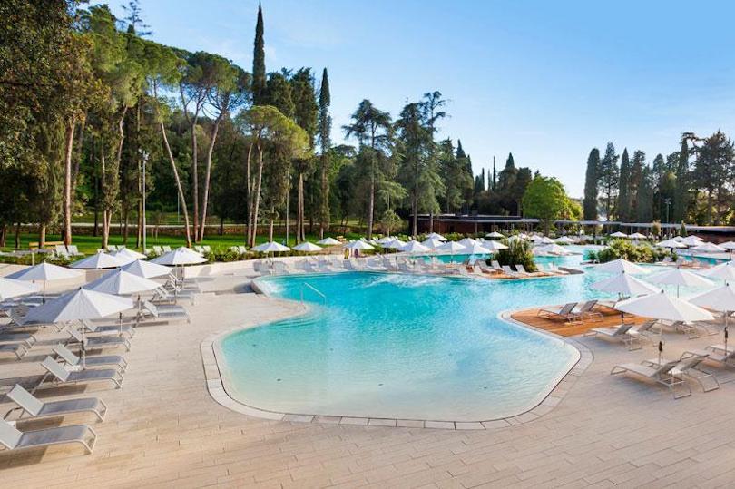 hotel_eden_rovinj ▷ 8 mejores lugares para alojarse en Rovinj