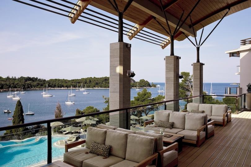 hotel_monte_mulini ▷ 8 mejores lugares para alojarse en Rovinj