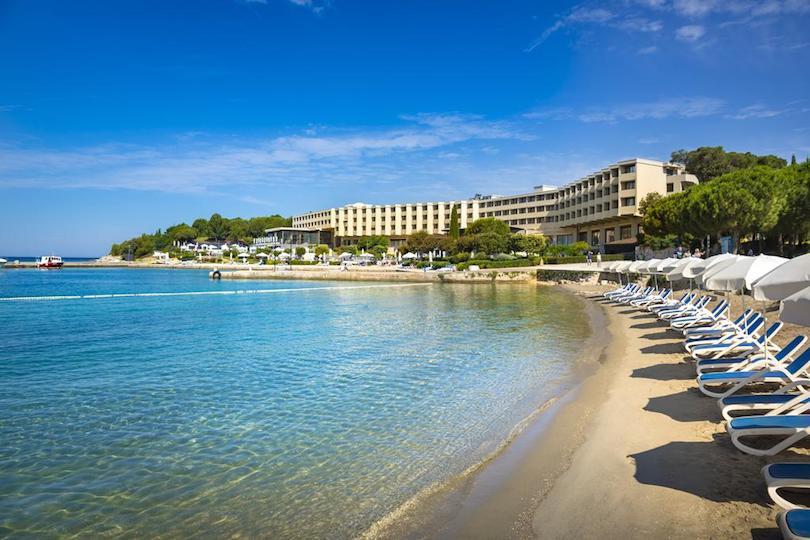 island_hotel_istra ▷ 8 mejores lugares para alojarse en Rovinj