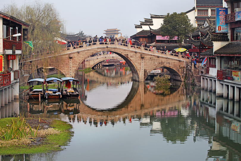#1 of Where To Stay In Shanghai Best Neighborhoods
