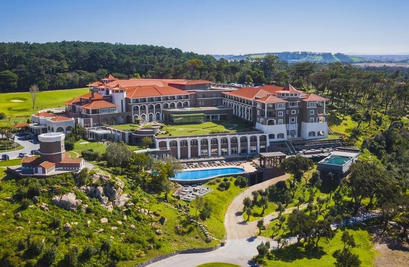 penha_longa_resort ▷ 8 mejores lugares para alojarse en Sintra